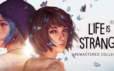 Life is Strange Remastered Collection: ecco finalmente la data di rilascio