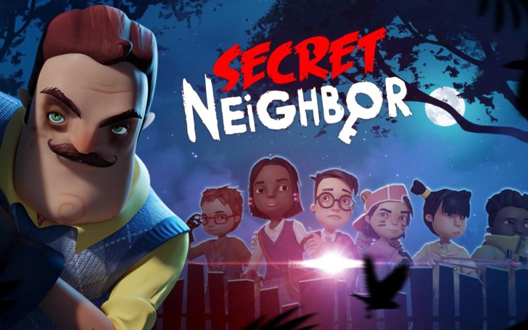 Secret Neighbor – Recensione