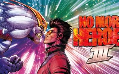 No More Heroes 3 – Recensione