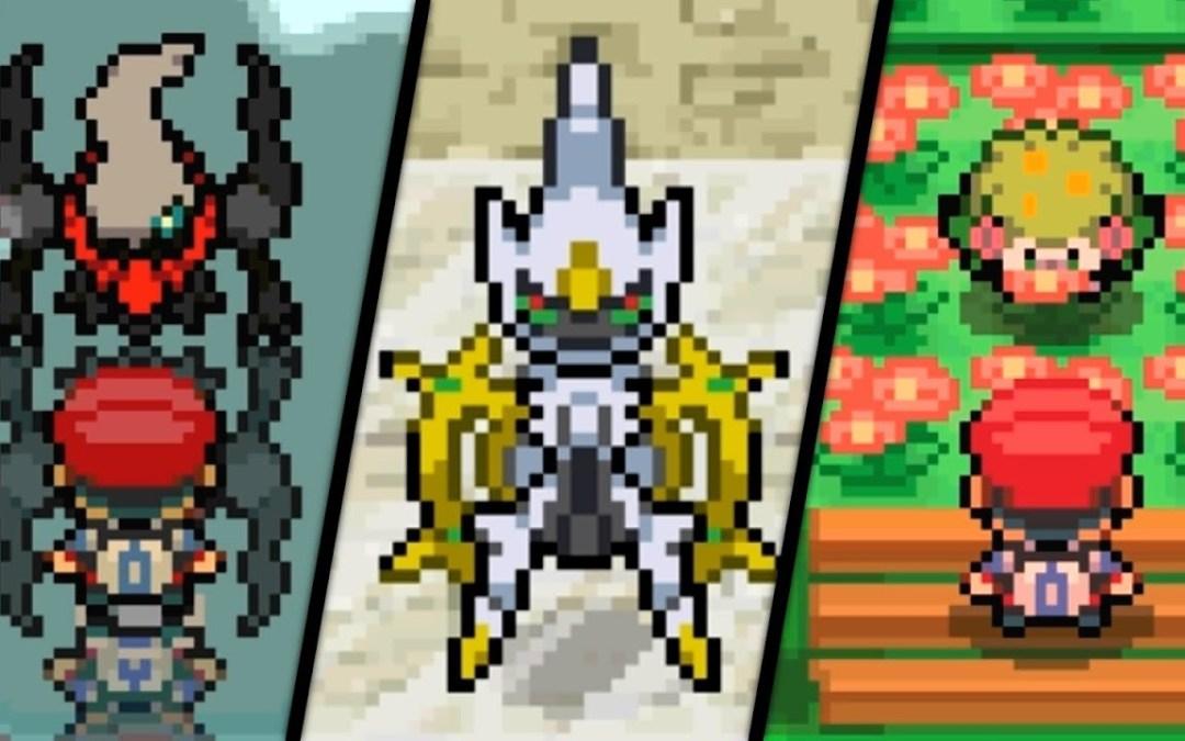 Pokémon Diamante, Perla e Platino: gli eventi che vorremmo ritrovare nei remake