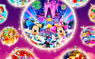 Riscoprite il mondo Disney in Disney Magical World 2: Enchanted Edition