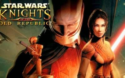 La forza è potente su Nintendo Switch: torna Star Wars Knights Of The Old Republic
