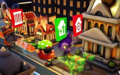 Monopoly Madness svelato a sorpresa da Ubisoft, in uscita a dicembre
