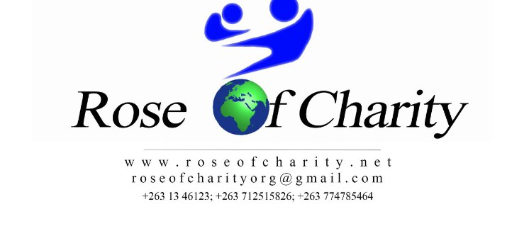Rose of Charity