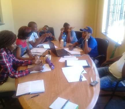 Resoketswe Lebjane Foundation
