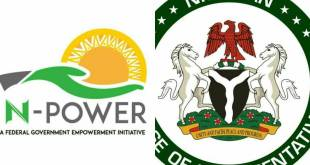 Npower February and March Stipends payment for Beneficiaries get paid