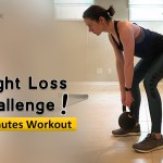 Do this 5 minute Fitness workout style and your body will thank you