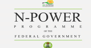 Npower July Stipends payment updates for all Beneficiaries