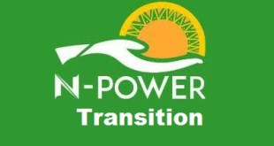Oyo State Npower Beneficiaries Batch A & B Transition Form 2020