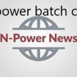 Npower News- Npower Batch C Update on Npower Shortlisted Candidates