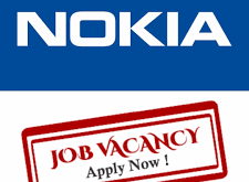 Nokia Nigeria Recruitment for NPO Project Manager 2020 apply here