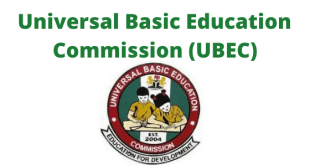UBEC Federal Teachers Scheme FTS Recruitment Timetable for Screening Test