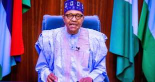 President Mohammadu Buhari Nationwide Full speech Text