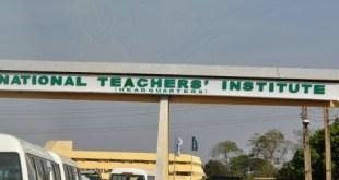 National Teachers Institute NTI Recruitment Form Portal 2020/2021