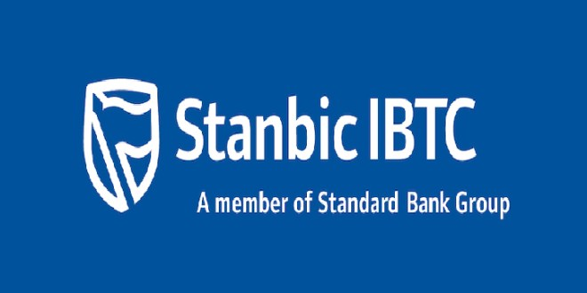 Stanbic Ibtc Bank Nigeria Job - Zone Head Personal and Business Banking