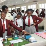 Greensprings School Nigeria job- School Nurse at Greenspring's School