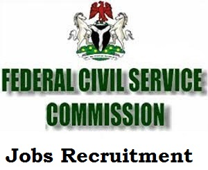 Latest lists of Federal Government Jobs Recruitment in Nigeria 2020/2021
