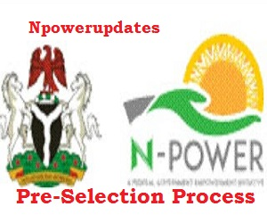 Npower begins 2020 Enrollment/Selection of qualified Batch C Applicants today latest update