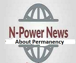 Latest News update about 2020 Batch A and B Npower Transition to Permanency