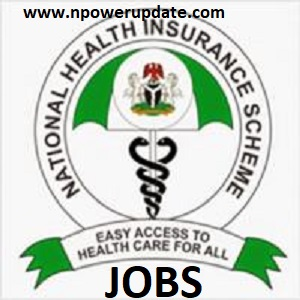 How to Apply/Register for NHIS Recruitment Application Form 2020/2021