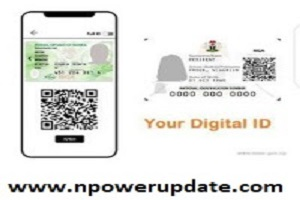 How to Download NIMC Updated NIN Slip Mobile App