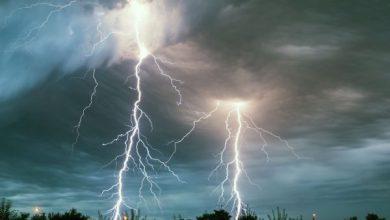 Photo of Έκτακτο δελτίο καιρού: Ισχυρές καταιγίδες από Δυτικά