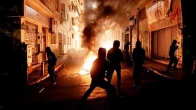 Photo of Νύχτα επεισοδίων και χθες στα Εξάρχεια – Επιθέσεις με μολότοφ