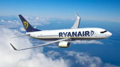 Photo of Ξαφνικά η Ryanair ανακοίνωσε περικοπές μισθών και 3000 απολύσεις