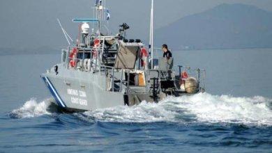 Photo of Επεισόδιο στα Ίμια με σκάφος του Λιμενικού και τουρκική ακταιωρό