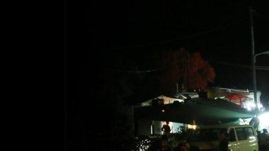 Photo of Μυτιλήνη: Σοβαρά επεισόδια  στον καταυλισμό προσφύγων της Μόριας