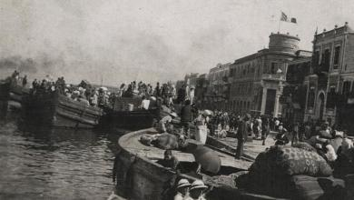 Photo of Βίντεο ντοκουμέντο από την καταστροφή της Σμύρνης
