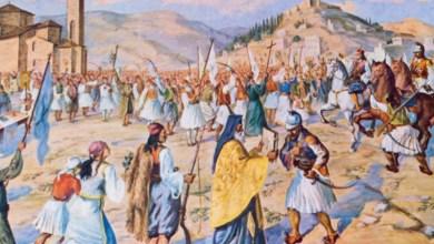 Photo of 23 Μαρτίου 1821: Η απελευθέρωση της Καλαμάτας