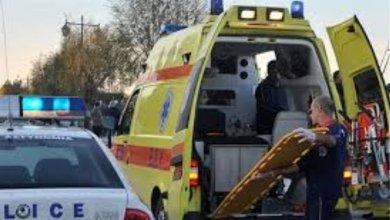 Photo of Κιλκίς: Θανατηφόρο τροχαίο με όχημα που μετέφερε παράνομα μετανάστες