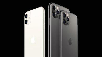 Photo of Εξαντλήθηκαν χθες τα iPhones 11 στην Ελλάδα – Πάνω από 10 εκατ. ευρώ την πρώτη ημέρα