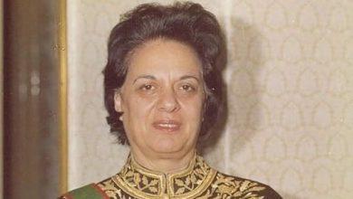 Photo of Φαρουχρά Πάρσα: Η σοκαριστική ιστορία της πρώτης γυναίκας Υπουργού του Ιράν που εκτελέστηκε