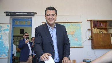 Photo of A.Τζιτζικώστας: Εξελέγη πρόεδρος της ΕΝΠΕ
