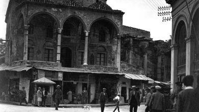 Photo of Το «καταραμένο» τζαμί στο Μοναστηράκι που χτίστηκε με ασβέστη από κίονα Αρχαιοελληνικού ναού
