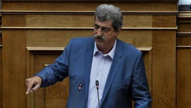 Photo of Πολάκης: Γαλαντόμοι οι υπουργοί του Μητσοτάκη – 10.416€ ετήσια συνδρομή στο Αθηναϊκό Πρακτορείο από τον Μηταράκη