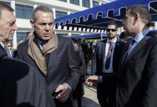 Photo of Αγνώριστος ο Πάνος Καμμένος σε νέα δημόσια εμφάνιση