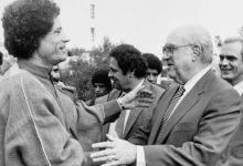 Photo of Όταν ο Μητσοτάκης κατηγορούσε τον Ανδρέα για τις σχέσεις με την Λιβύη