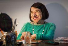 Photo of Πέθανε η σπουδαία ποιήτρια Κατερίνα Αγγελάκη-Ρουκ
