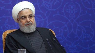 Photo of Σοκάρει ο Ροχανί: Το Ιράν εμπλουτίζει τώρα περισσότερο ουράνιο από ποτέ