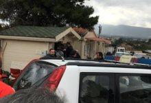 Photo of Σοκάρουν τα όσα έγιναν στον Διόνυσο: «Βγες έξω να μιλήσω στον προϊστάμενο», είπε πριν πυροβολήσει