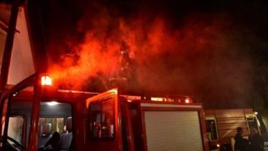 Photo of Τραγωδία στο Περιστέρι: Άνδρας κάηκε ζωντανός σε κατοικία