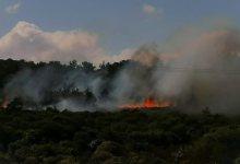 Photo of Μυτιλήνη: Φωτιά στην Καράβα από ρίψη δακρυγόνων