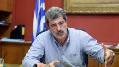 Photo of Ο Πολάκης καταγγέλει προσλήψεις γαλάζιων παιδιών εκτός ΑΣΕΠ λόγω Κορωνοϊού