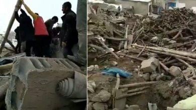 Photo of Καταστροφικός σεισμός 5,7 Ρίχτερ στα σύνορα Τουρκίας με Ιράν με επτά νεκρούς