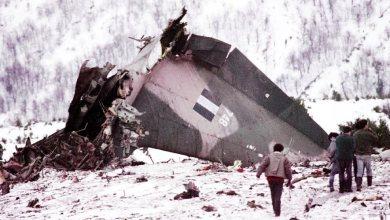 Photo of Η τραγωδία στο όρος Όθρυς με το C-130 που βύθισε στο πένθος την Ναυπακτία