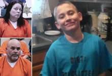 Photo of Φρίκη στις ΗΠΑ: Νεκρός 12χρονος από ξυλοδαρμό – Τον βασάνιζαν οι συγγενείς του