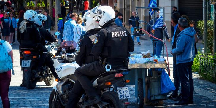 Photo of Συναγερμός στην Αστυνομία Ναυπάκτου για το θετικό κρούσμα
